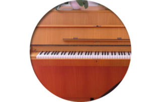 InKi Klavier