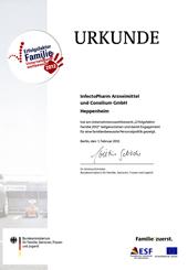 Erfolgsfaktor Familie 2012